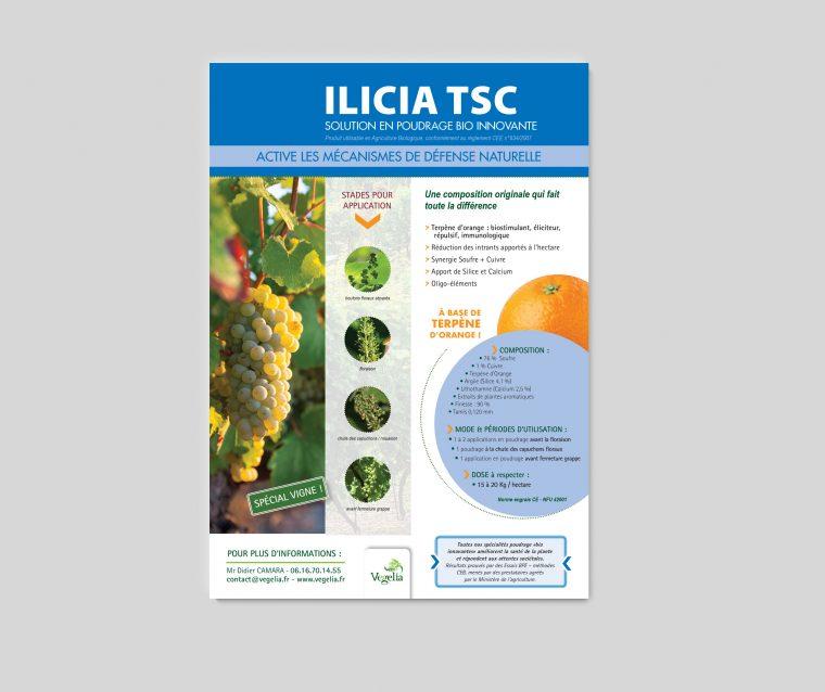 ilicia