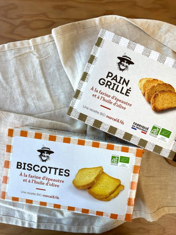 Biscottes-Pain-grilles